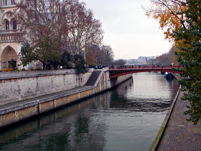 J'adore Paris. Our Lady of Paris