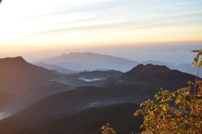 Sri Lanka Adam's Peak