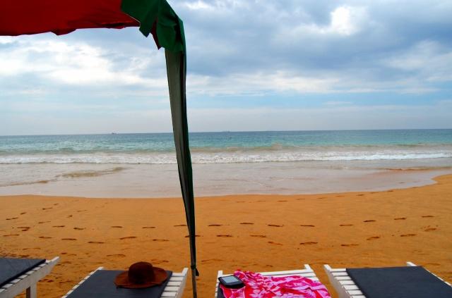 Polhena Beach ~ Sri Lanka
