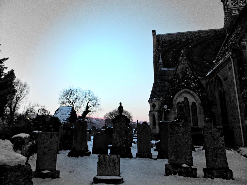 St. Kessog's Churchyard 012