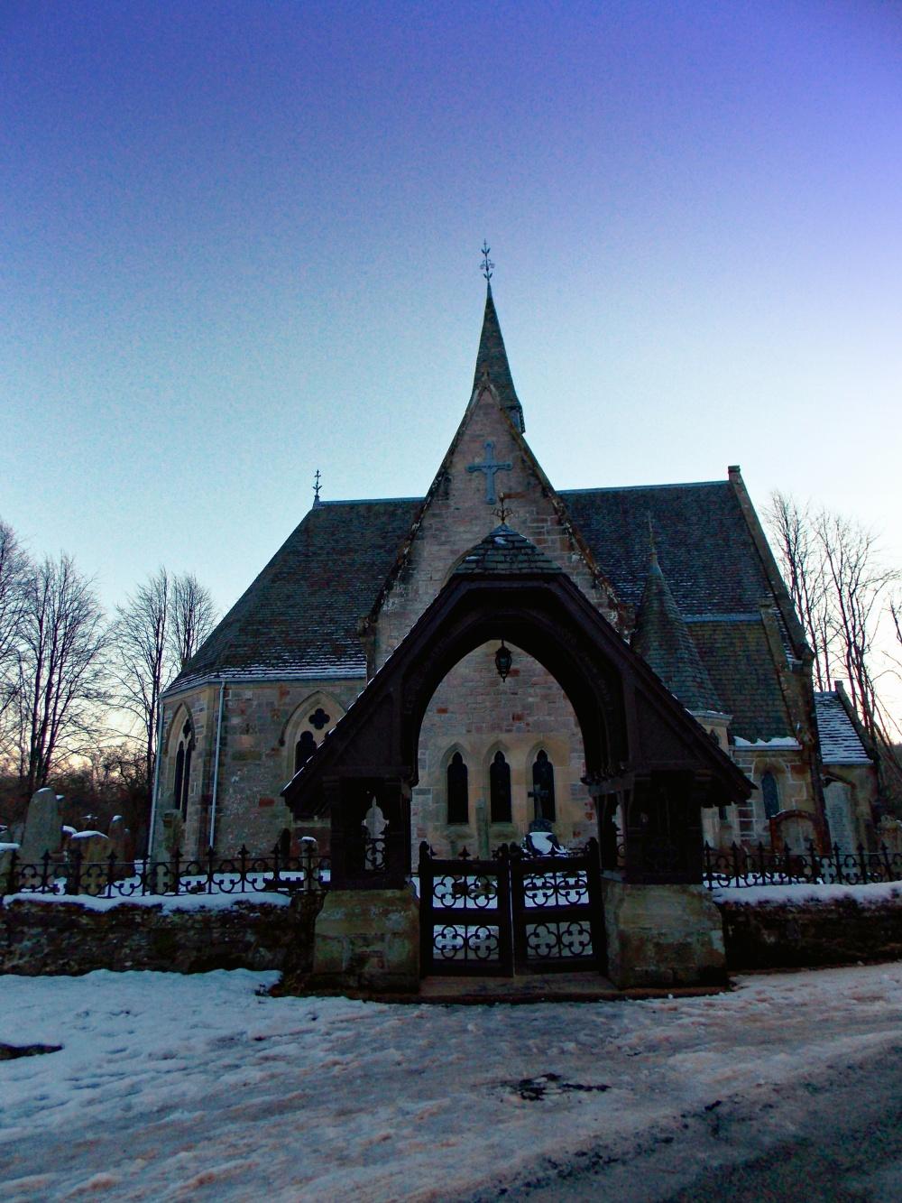 St. Kessog's Church
