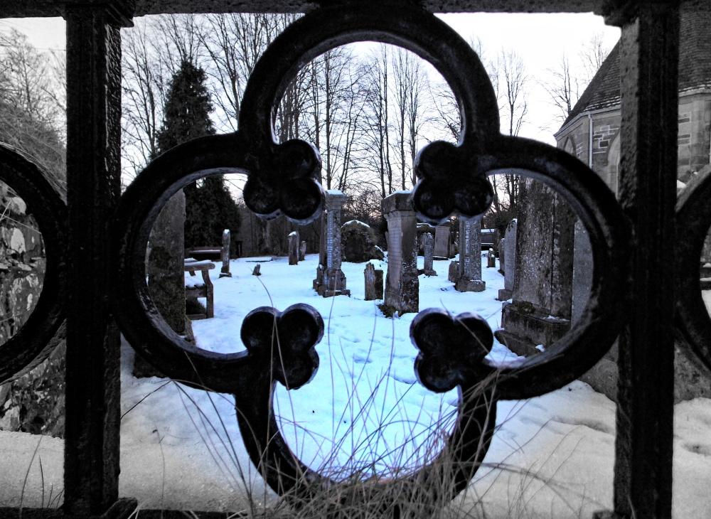 St. Kessog's Churchyard 013