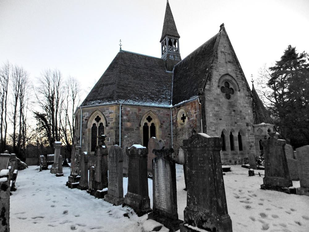 St. Kessog's Churchyard 010