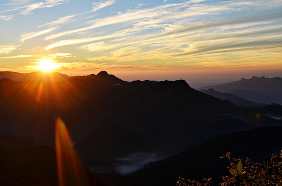 Sri Lanka - Adam's Peak