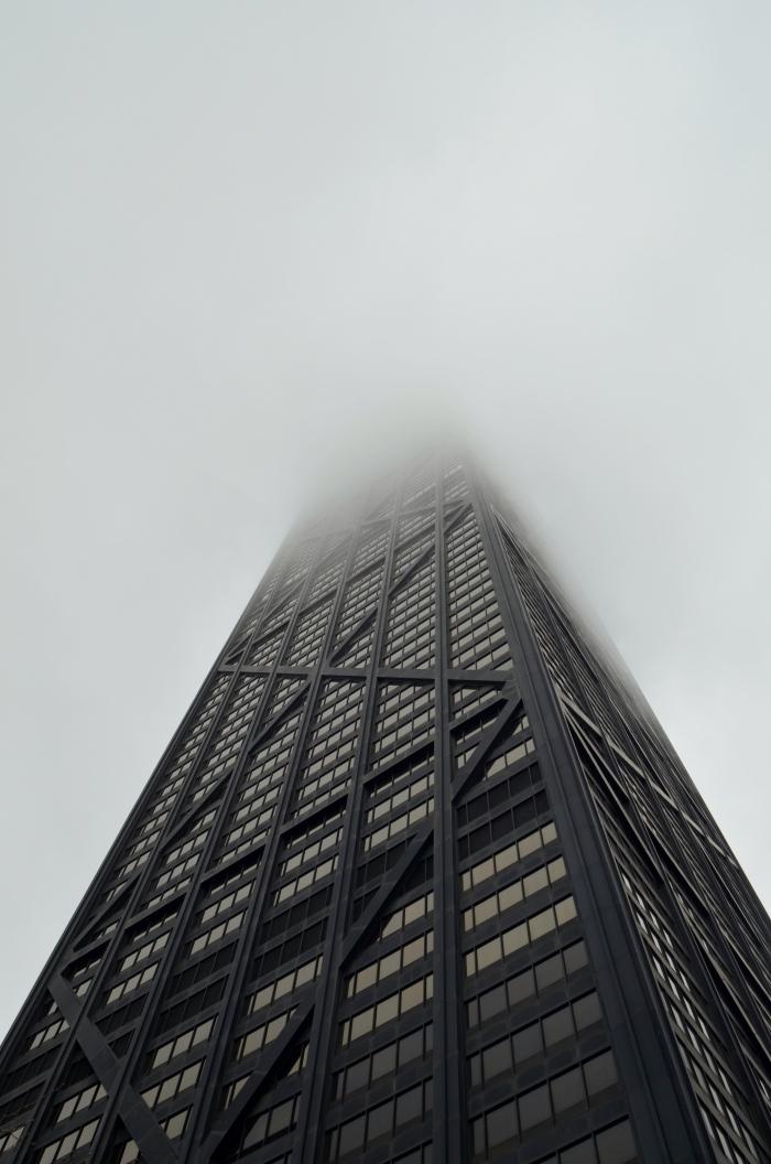 Big John, Chicago