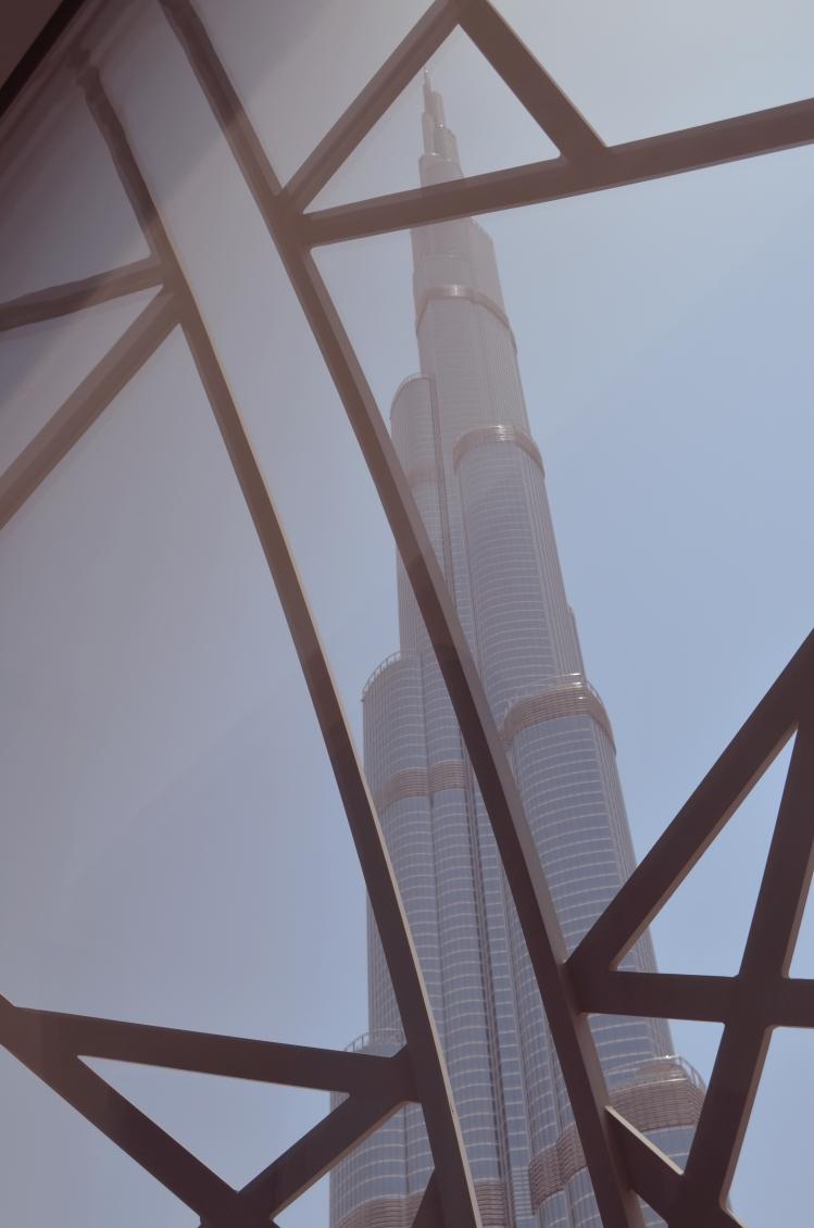 Burj Khalifa ~ Dubai