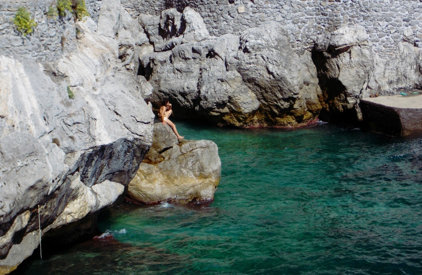 Praiano, Italy ~ Amalfi Coast