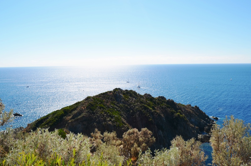 Cap Lardier, South of France
