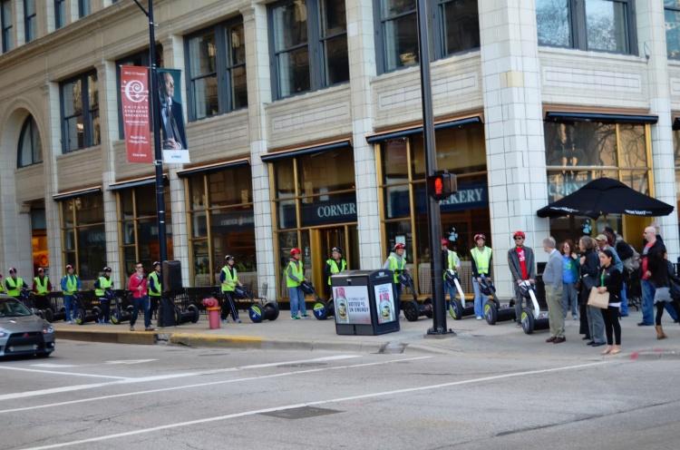 Chicago April 2013