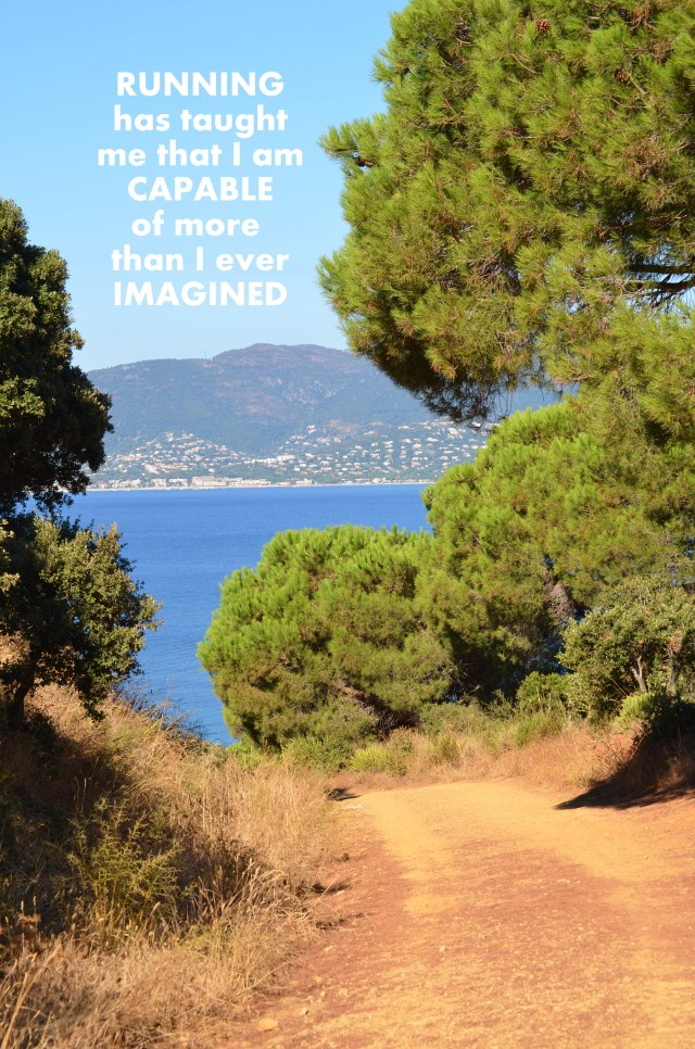 Imagine - Cap Lardier South of France