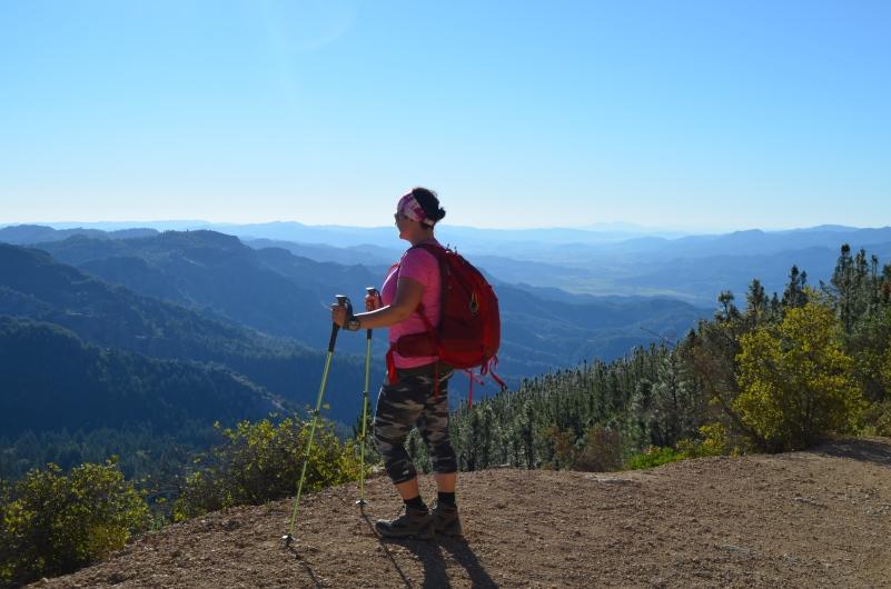 Mt. St. Helena, Napa Valley
